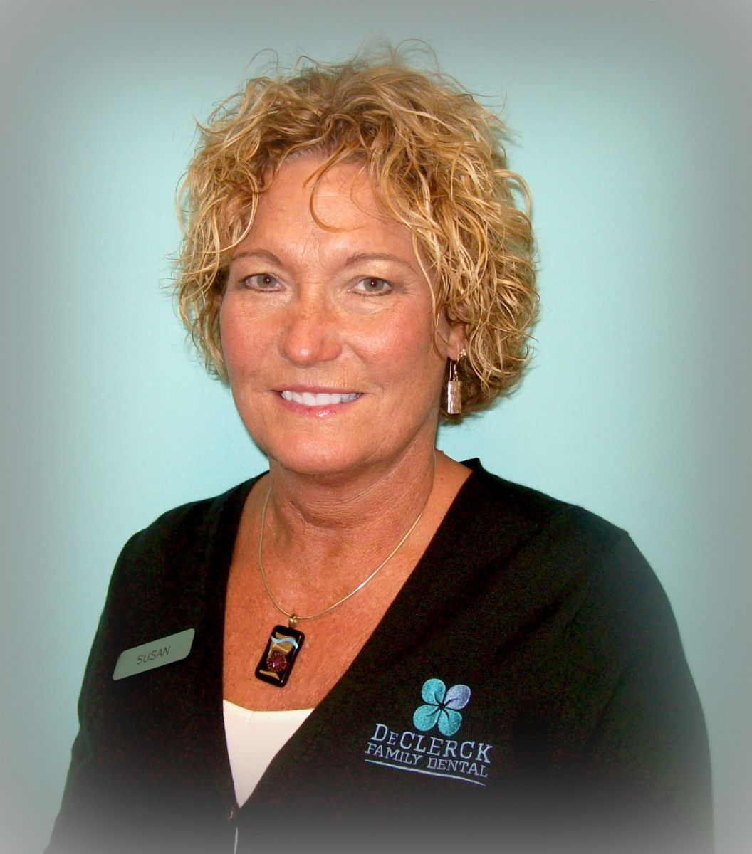 Susan Brumbaugh - Dental Staff in Findlay, OH