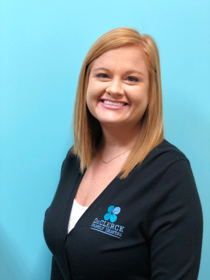 Kayla Inniger - Dental Staff in Findlay, OH